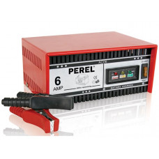 Perel Tools Acculader 12V AC06
