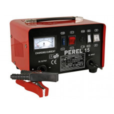 Perel Tools Acculader 12/24V AC15