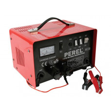 Perel Tools Acculader 12/24V 20A AC30