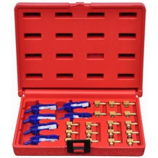 Weber Tools Adapter Set Injectoren WT-4041