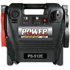 Powerstart Starthulp 512A 12V PS-512E